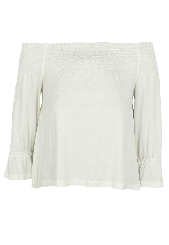 Bluza Vero Moda Violeta White