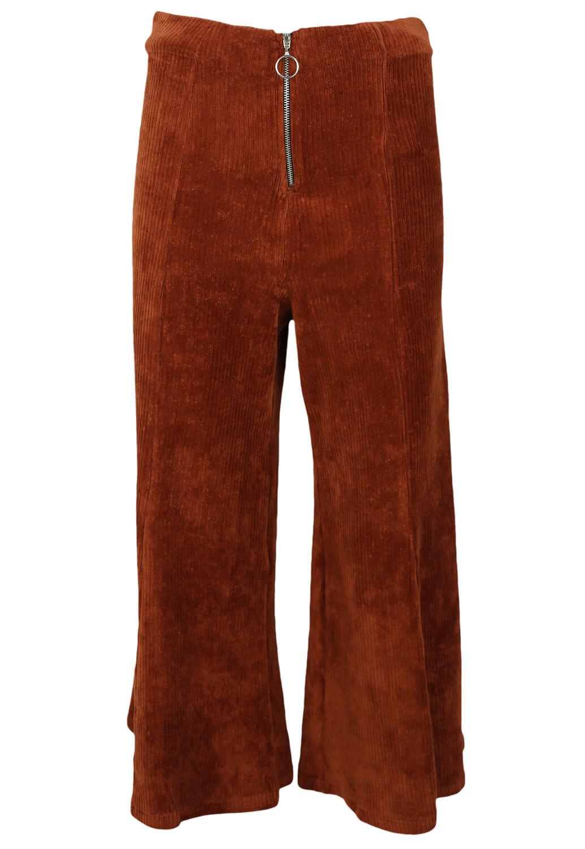 Pantaloni ZARA Brenda Brown