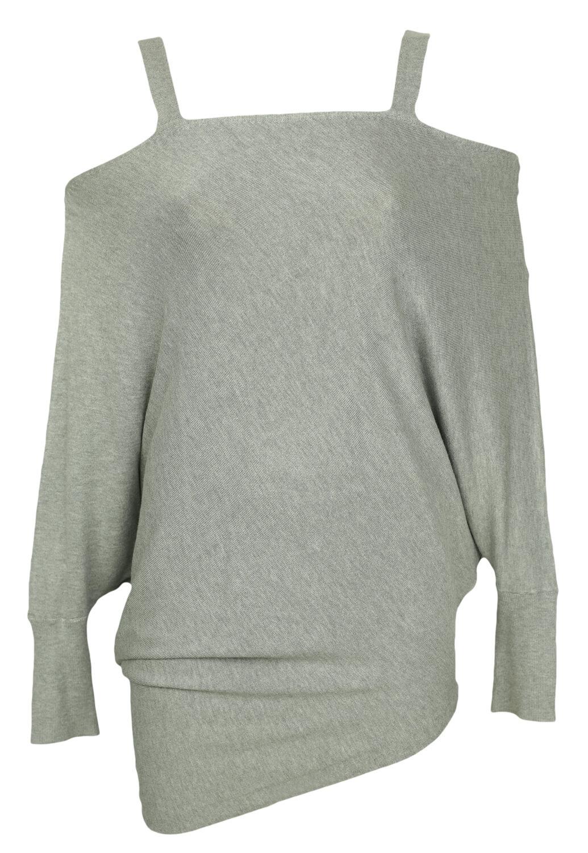 Bluza Zara Roxanne Grey