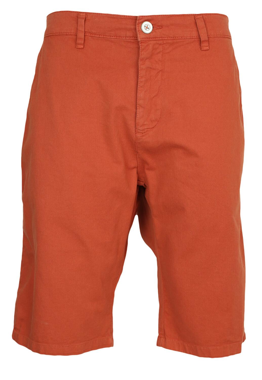 Pantaloni scurti Elvine Jon Orange