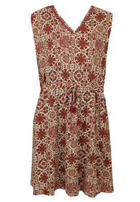 ROCHIE CECIL MARY RED