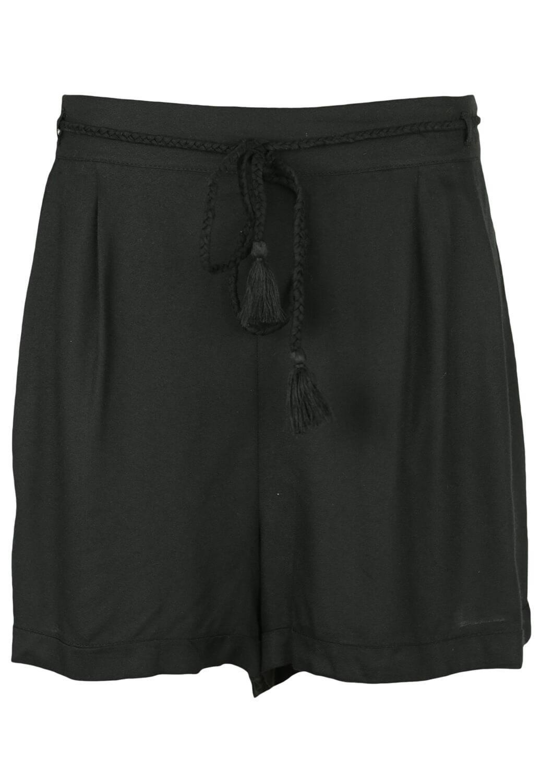 Pantaloni scurti Pimkie Berta Black