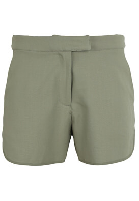 PANTALONI SCURTI VILA PATRICIA LIGHT GREEN