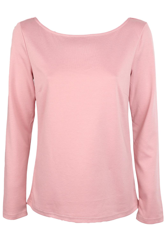 Bluza Vila Sierra Pink