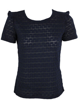 TRICOU VILA SALLY DARK BLUE
