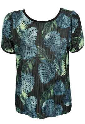 TRICOU VILA HOLLY DARK GREEN
