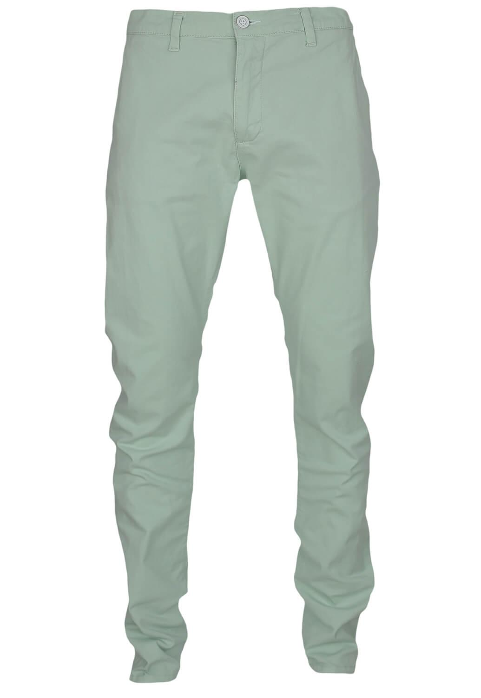 Pantaloni Elvine Riley Light Green