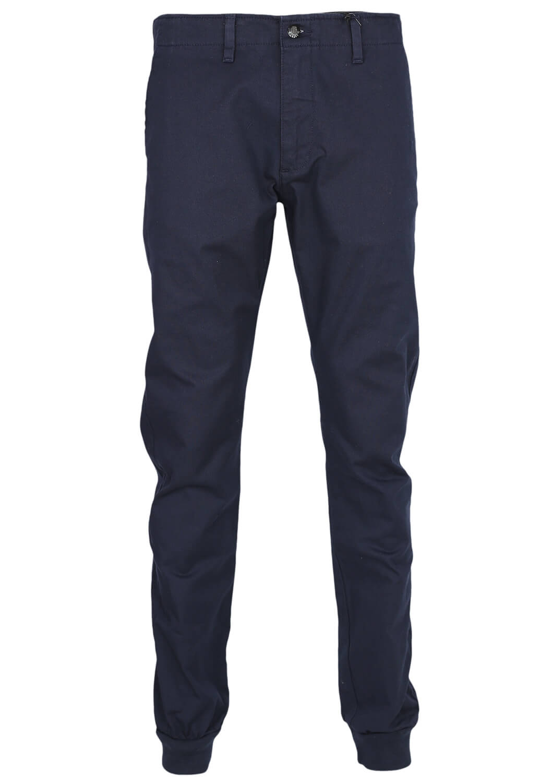 Pantaloni Elvine Randall Dark Blue