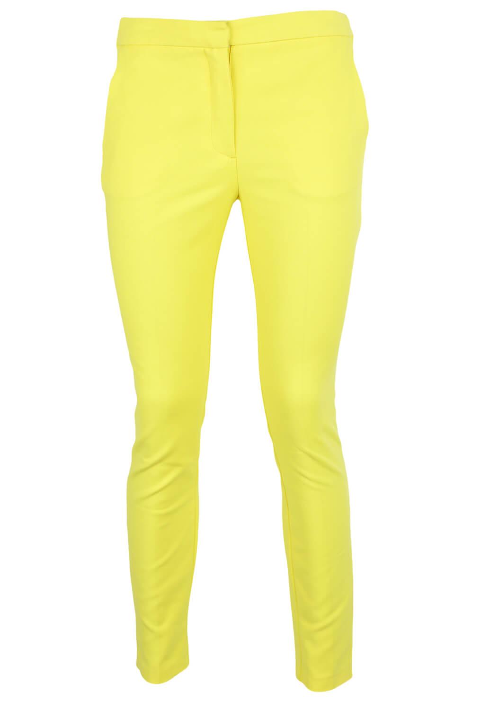 Pantaloni ZARA Ophta Yellow