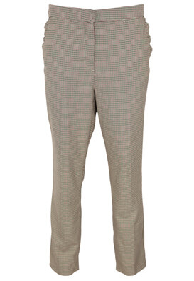 PANTALONI ZARA WENDY BROWN