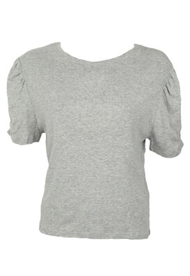 TRICOU NEW LOOK MARA GREY