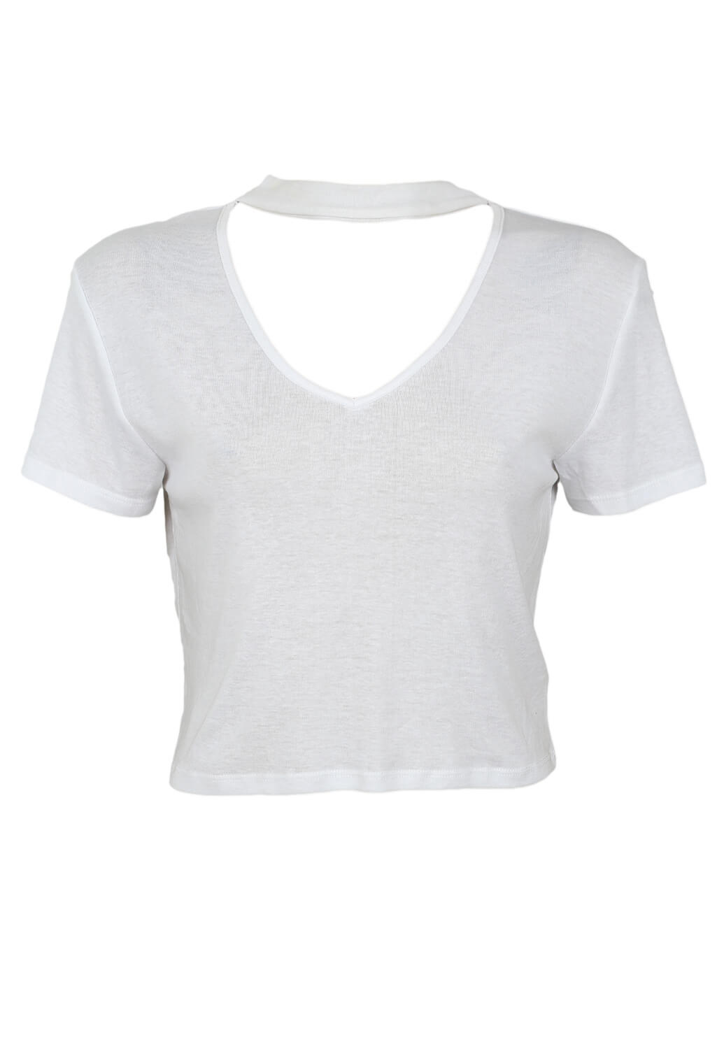 Tricou New Look Roxanne White