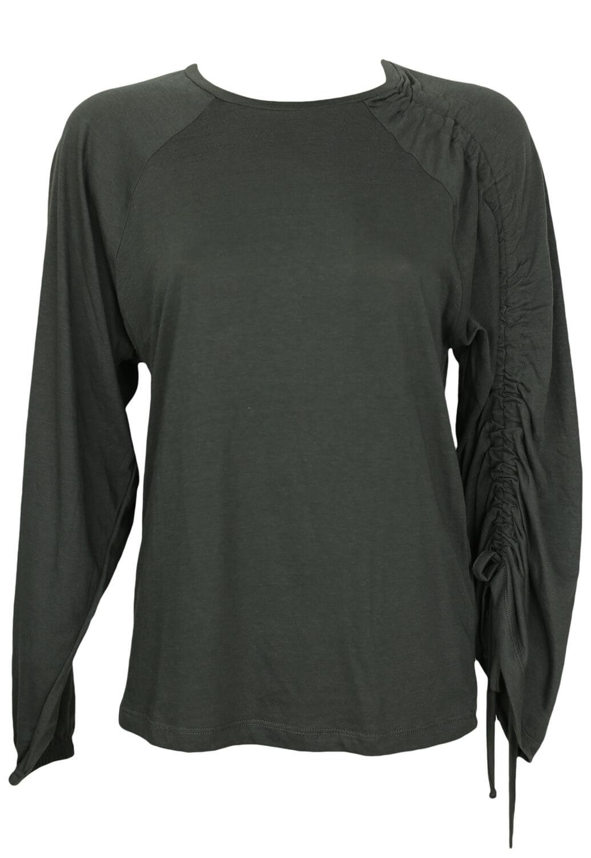 Bluza ZARA Ramona Dark Grey