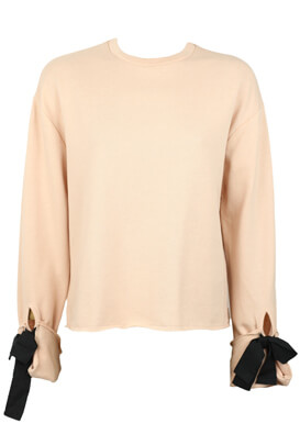 BLUZA ZARA LYDIA LIGHT PINK