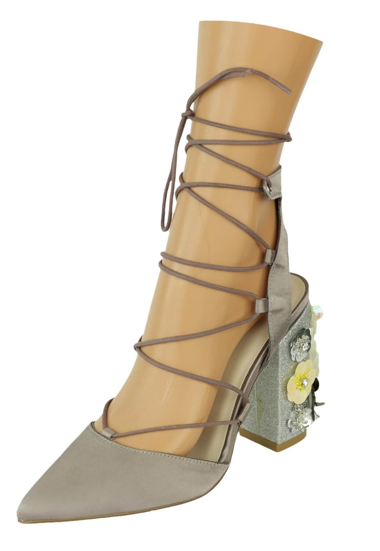 Sandale Glamorous Irene Beige