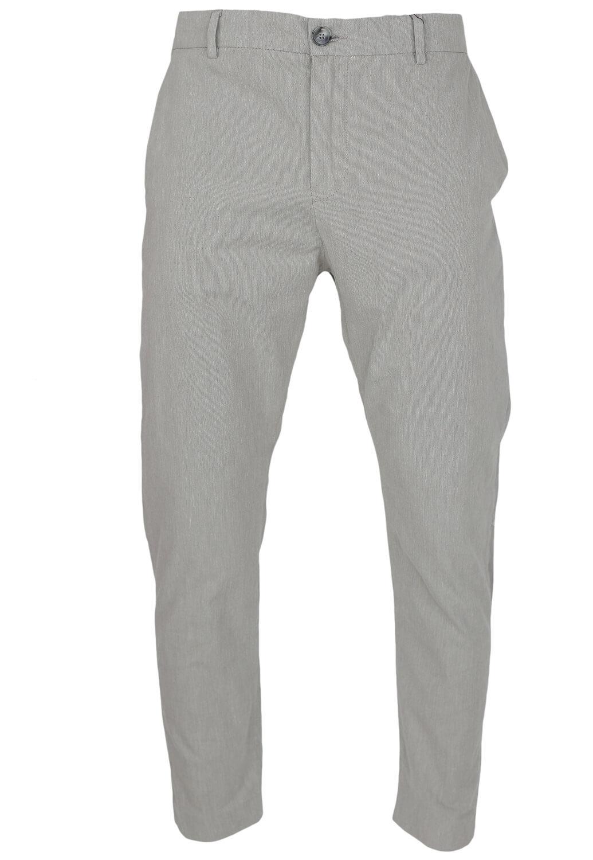 Pantaloni de stofa Elvine Kole Light Grey