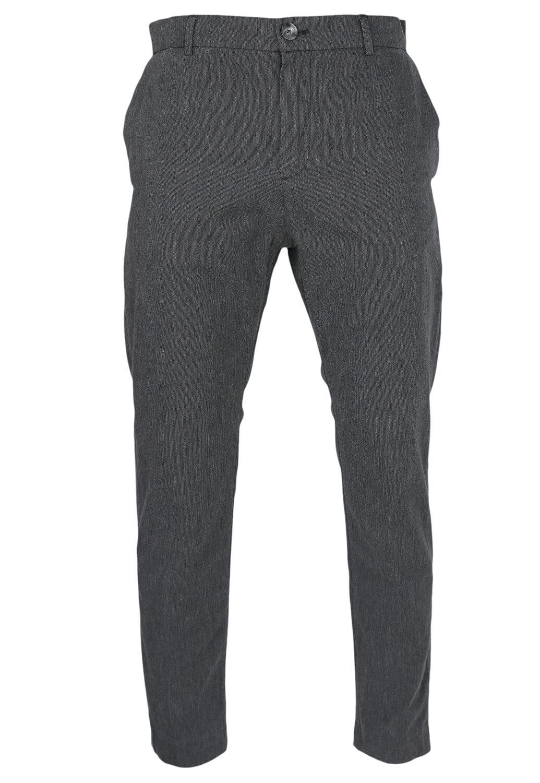 Pantaloni De Stofa Elvine Amir Dark Grey