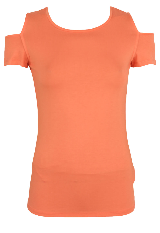 Tricou Orsay Rene Orange