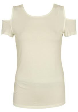 TRICOU ORSAY RENE WHITE