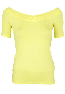 TRICOU ORSAY MADISON YELLOW