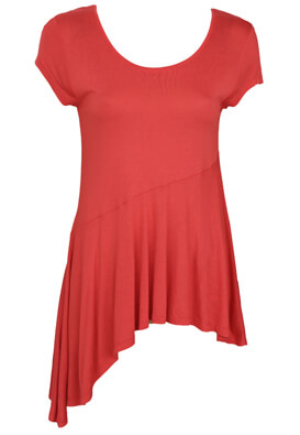 TRICOU ORSAY KITTY RED