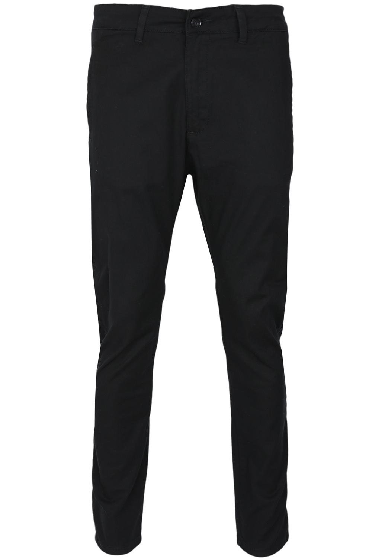 Pantaloni Elvine Adrian Black
