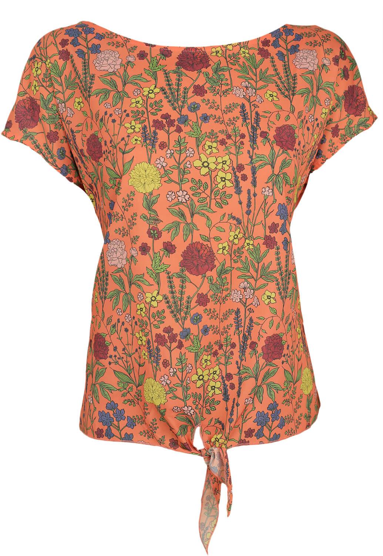 Tricou Orsay Julia Orange