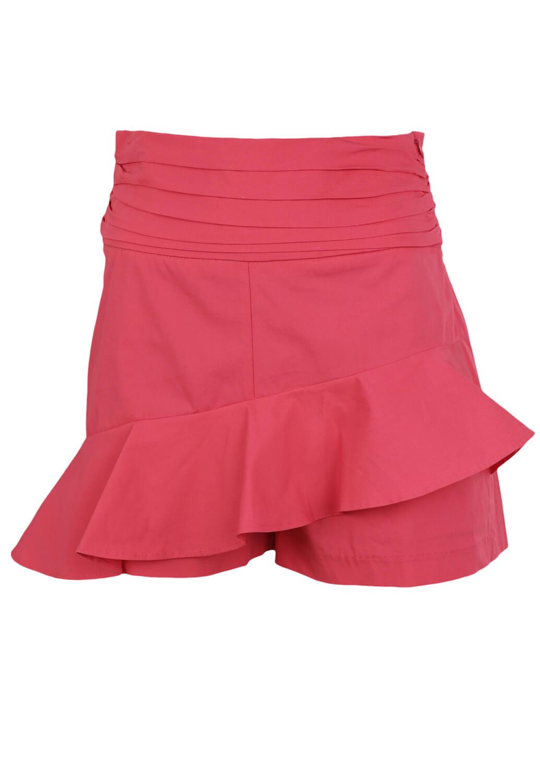 Pantaloni scurti ZARA Pamela Pink