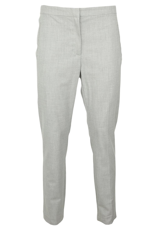 Pantaloni ZARA Petra Light Grey