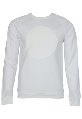 BLUZA ELVINE ASHTON WHITE