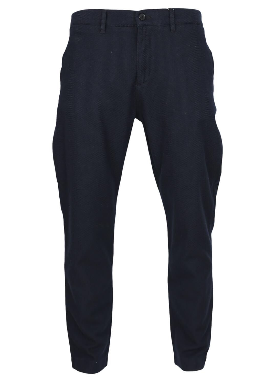 Pantaloni Elvine Lukas Dark Blue