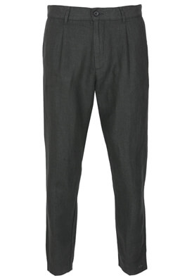 PANTALONI ELVINE RAMON DARK GREY