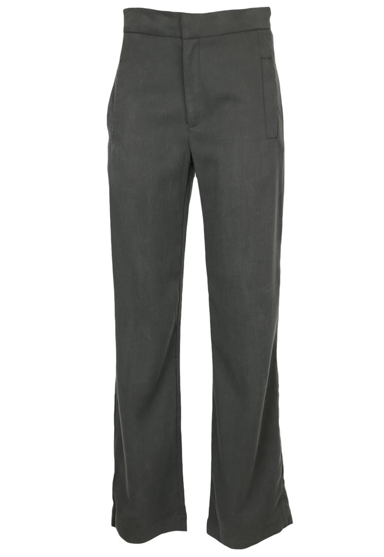 Pantaloni de stofa Elvine Rita Black