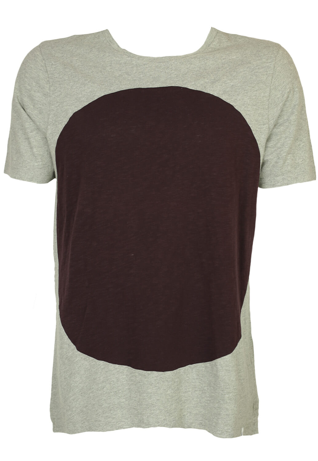 Tricou Elvine Abbott Grey
