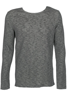 BLUZA ELVINE LEXIS DARK GREY