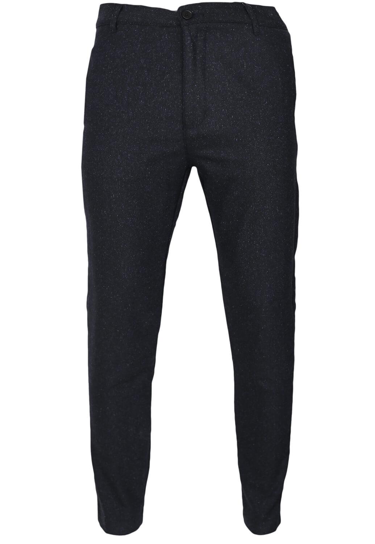 Pantaloni Elvine Eddie Dark Blue