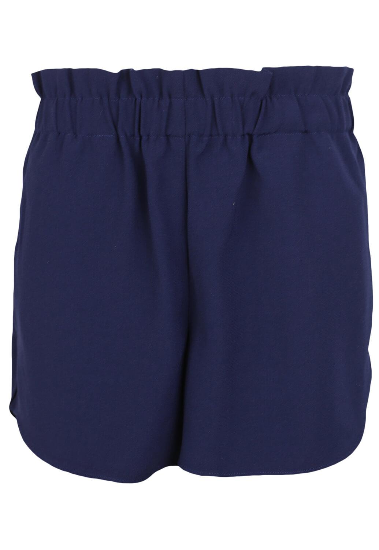 Pantaloni scurti Pieces Misha Dark Blue