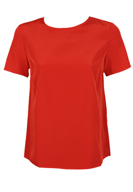TRICOU PIECES YVONNE RED