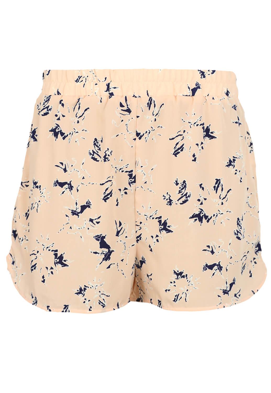 Pantaloni scurti Pieces Tara Light Pink