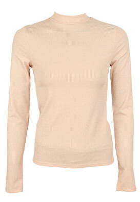 BLUZA PIECES LAURA LIGHT PINK