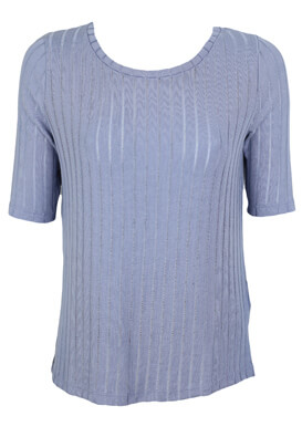 TRICOU PIECES TARA BLUE