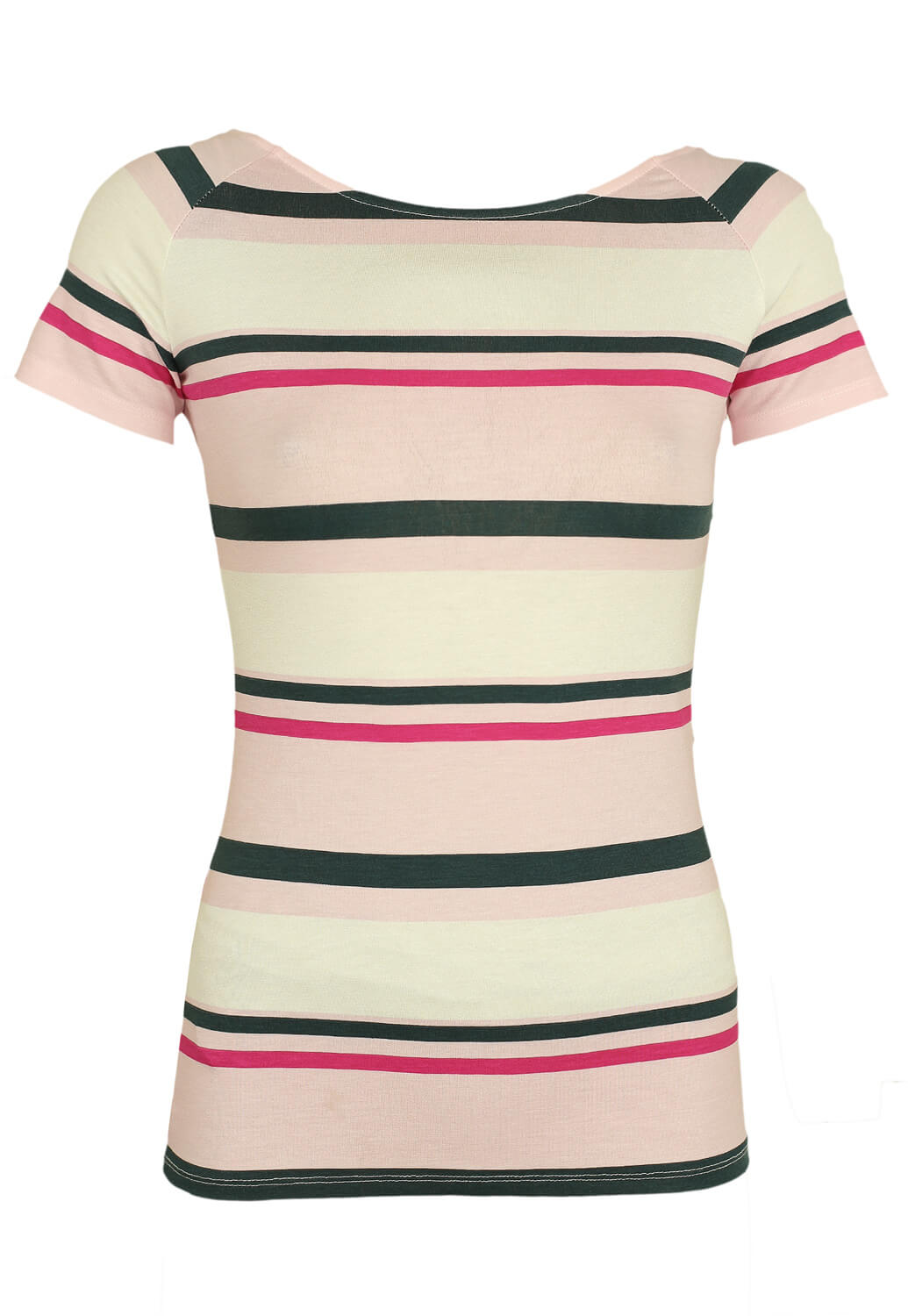 Tricou Orsay Fay Pink