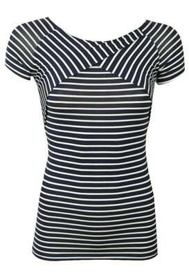TRICOU ORSAY JENNIFER DARK BLUE