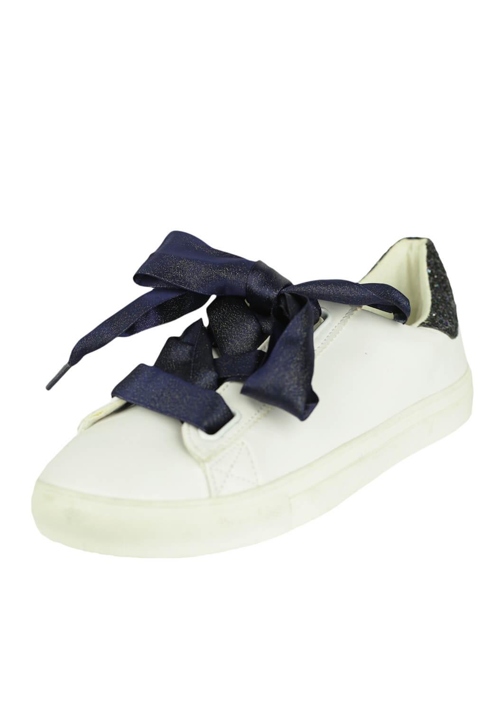 Adidasi Promod Gloria White