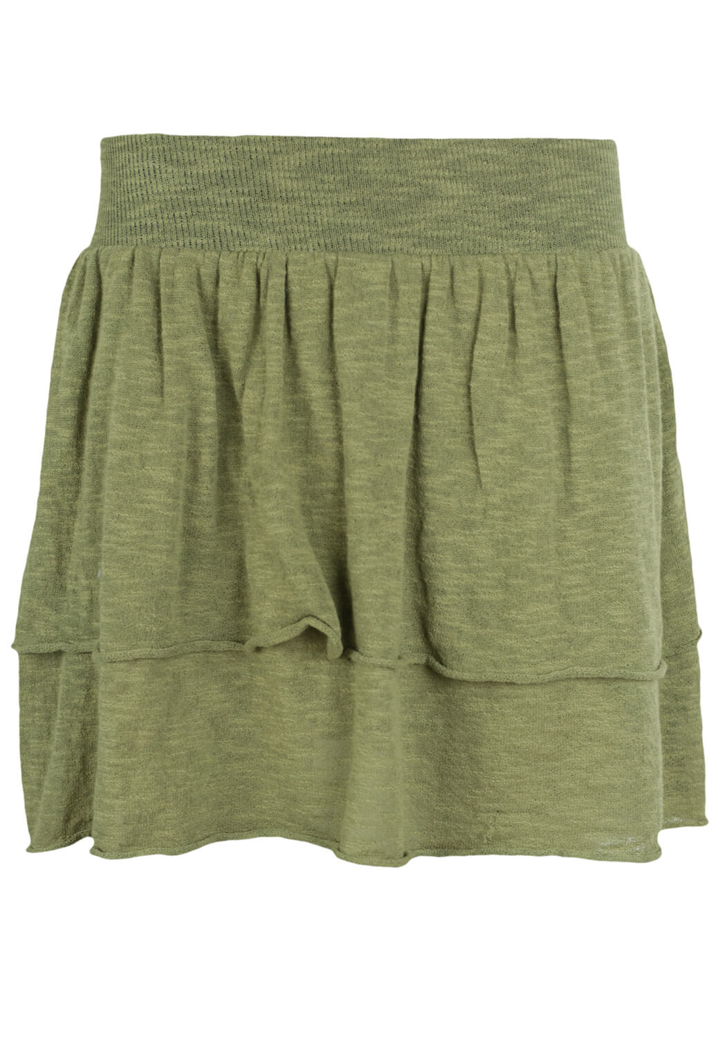 Fusta ZARA Zoe Light Green
