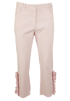 PANTALONI ZARA TAYA LIGHT PINK