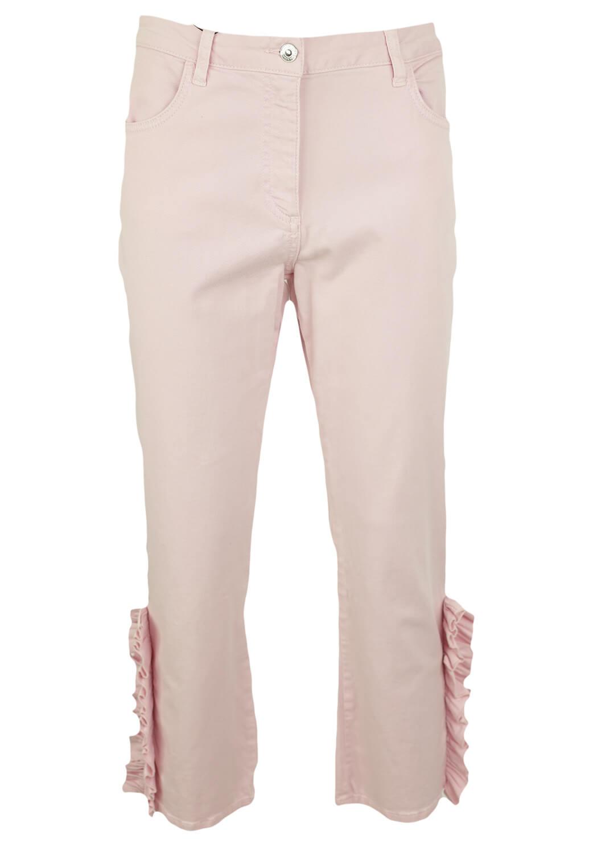 Pantaloni ZARA Taya Light Pink
