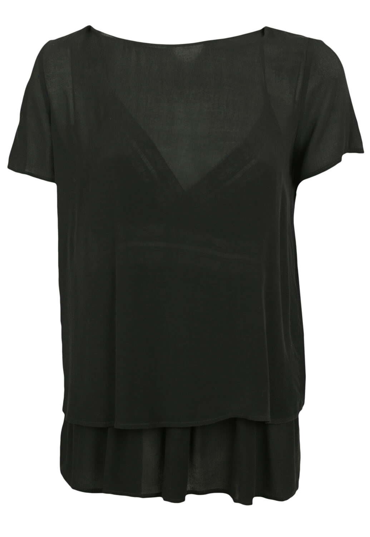 Tricou Zara Paula Black