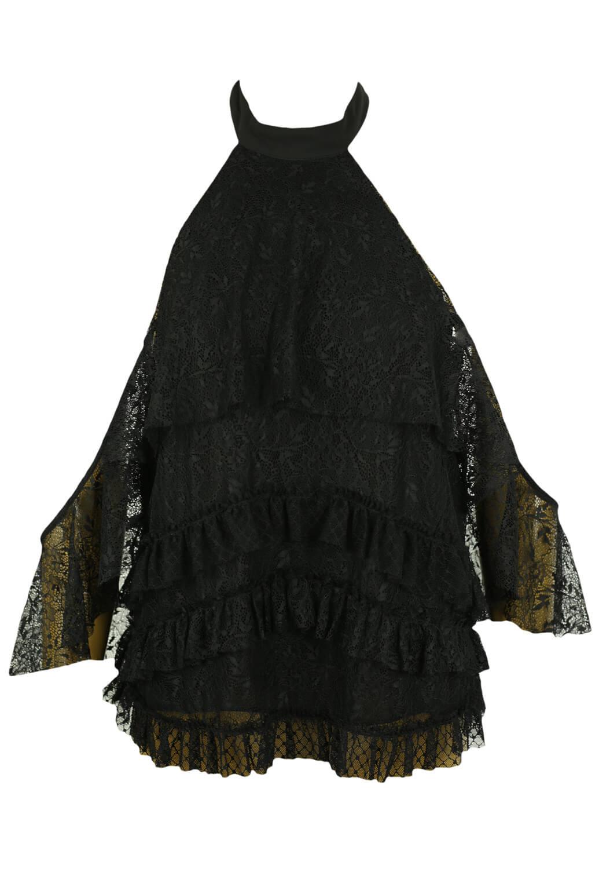 Bluza Zara Kara Black