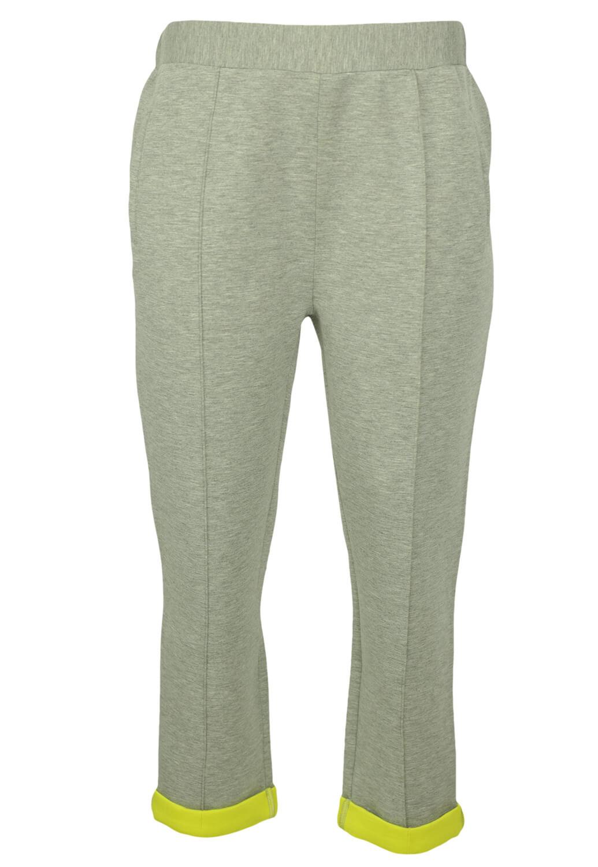 Pantaloni Cache Cache Claudia Light Grey